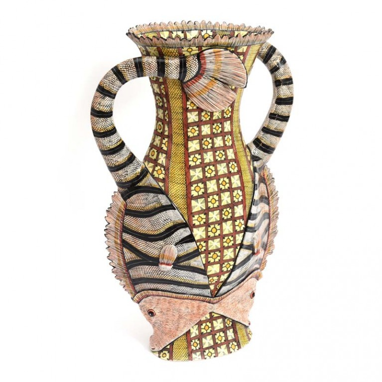 Fish Vase Vases And Jugs Decorative Art Shop
